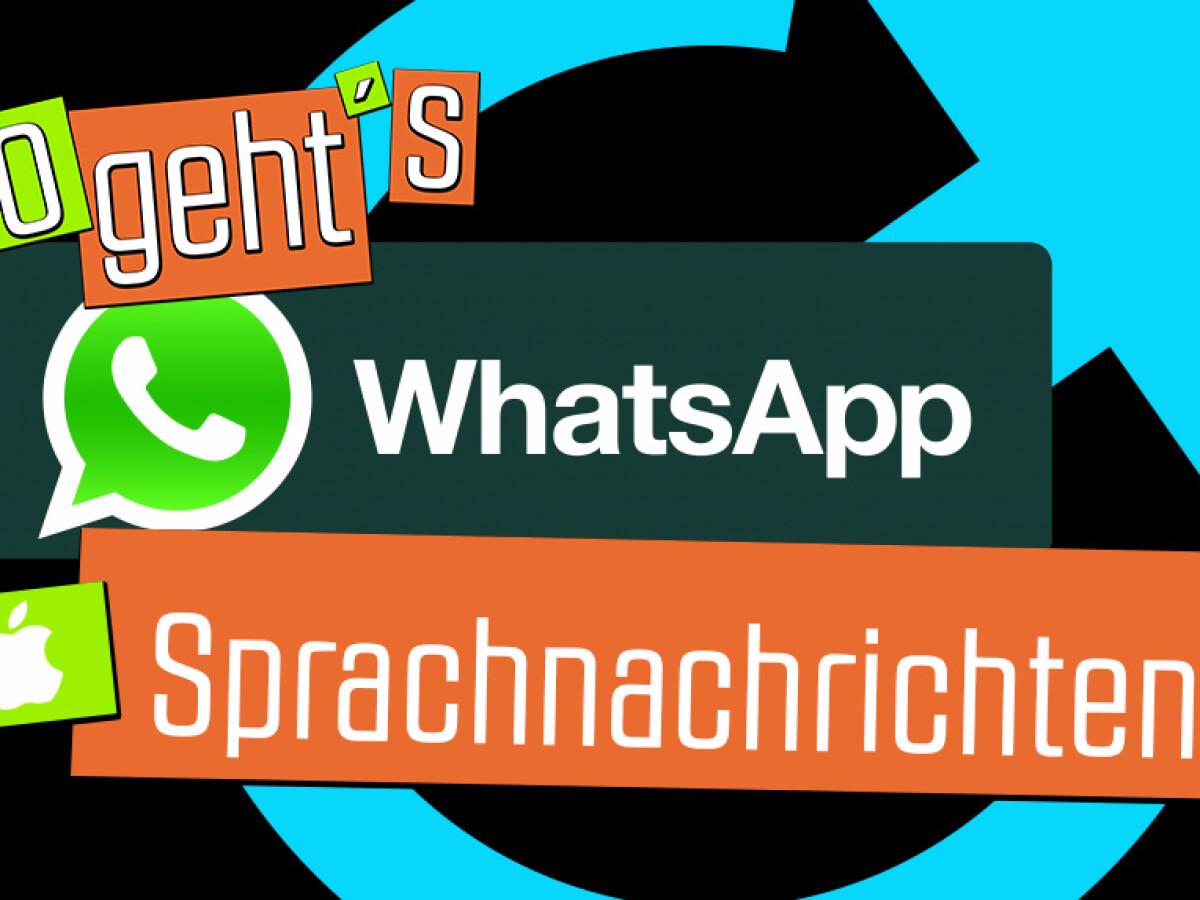whatsapp schickt keine bilder mehr
