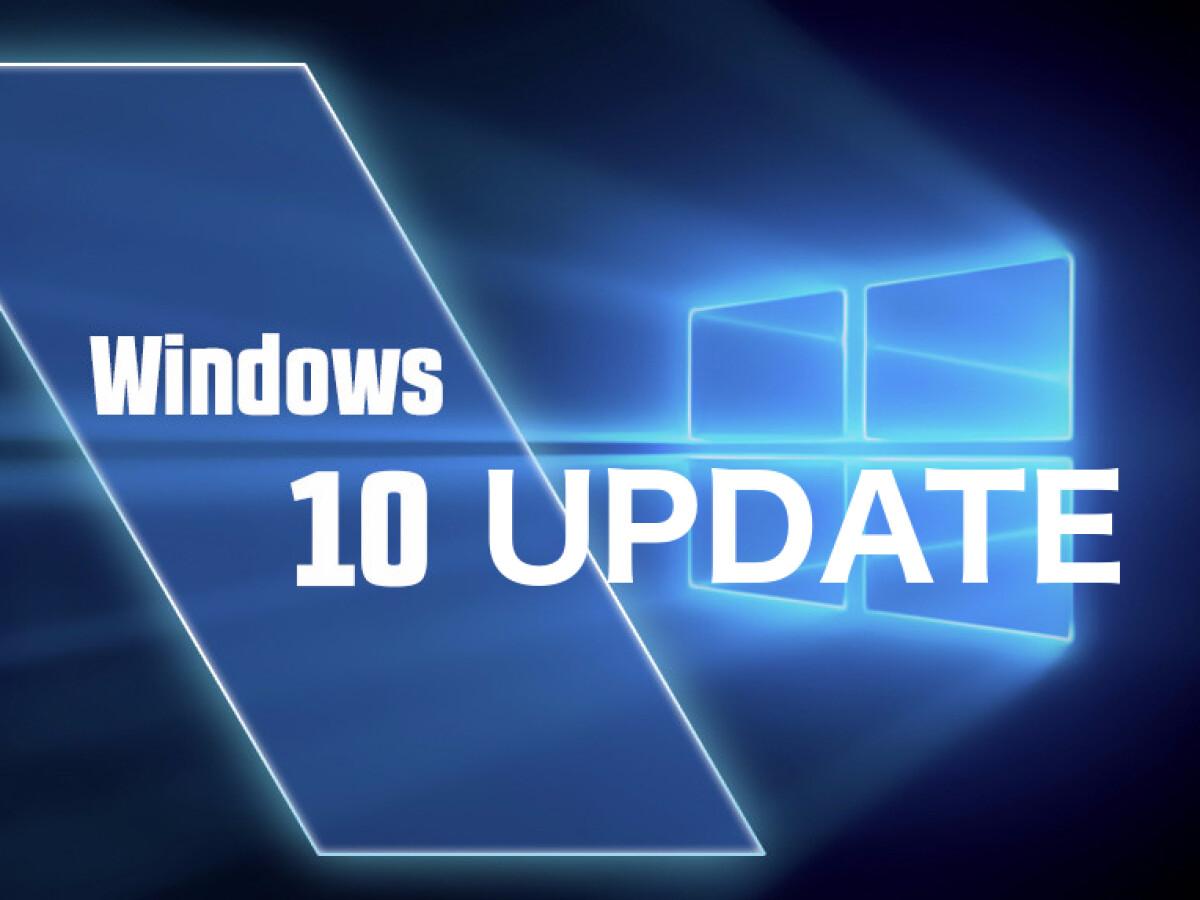 Windows 10 Update Kostenpflichtig
