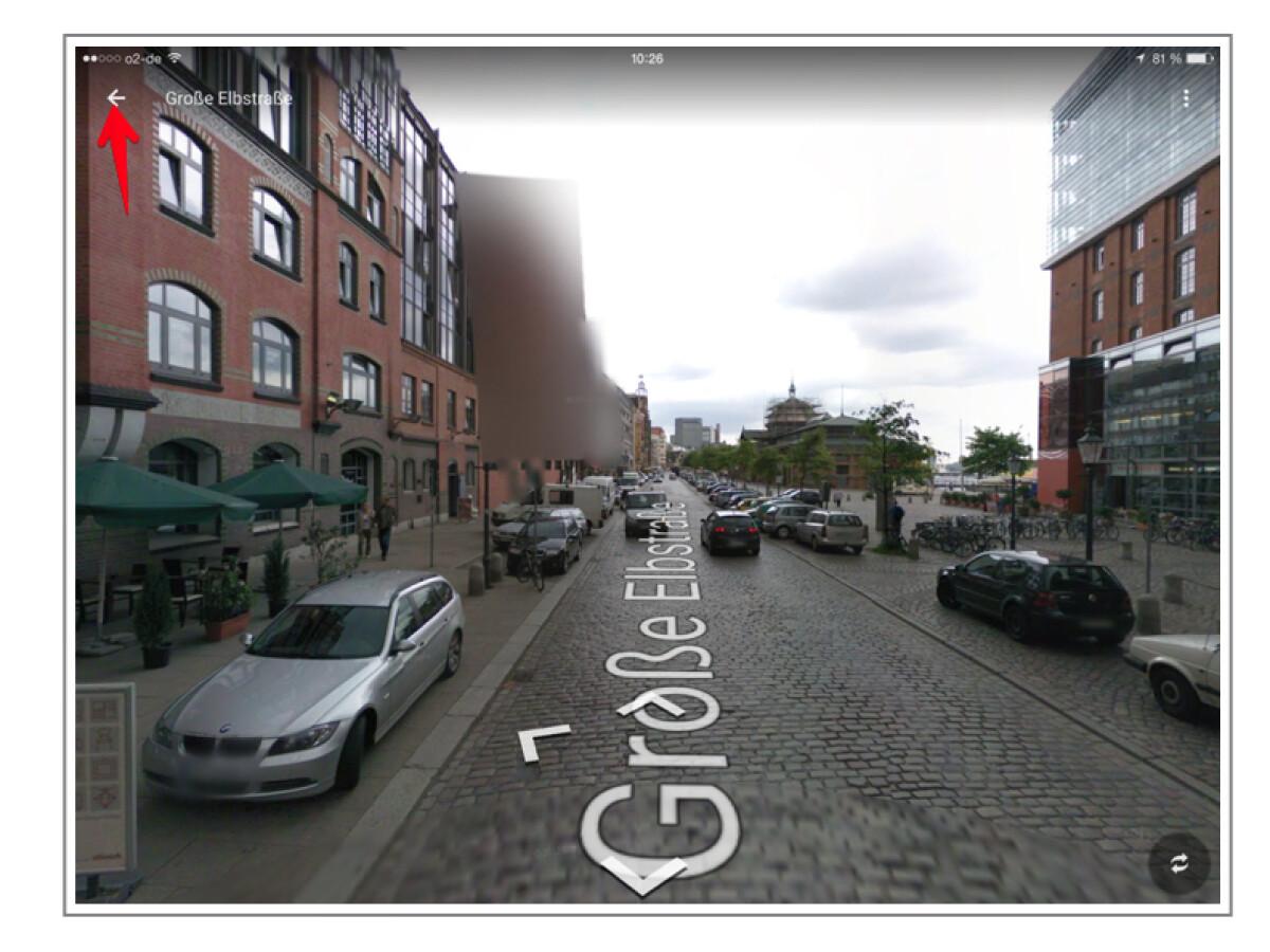 Google Maps App Street View Aktivieren So Geht S Netzwelt