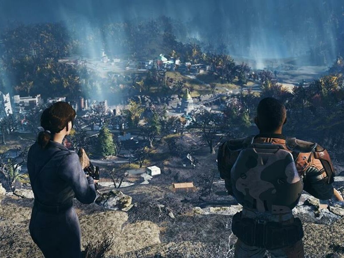 Fallout 76: Gratis auf PS4, Xbox One und PC spielen - Boni sichern