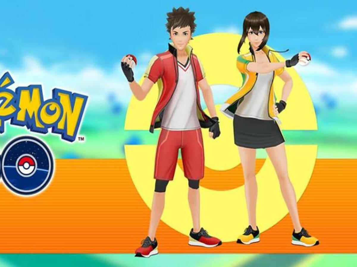 Pokémon GO: Spieler sammelt 19 Millionen EP, ohne Monster zu fangen
