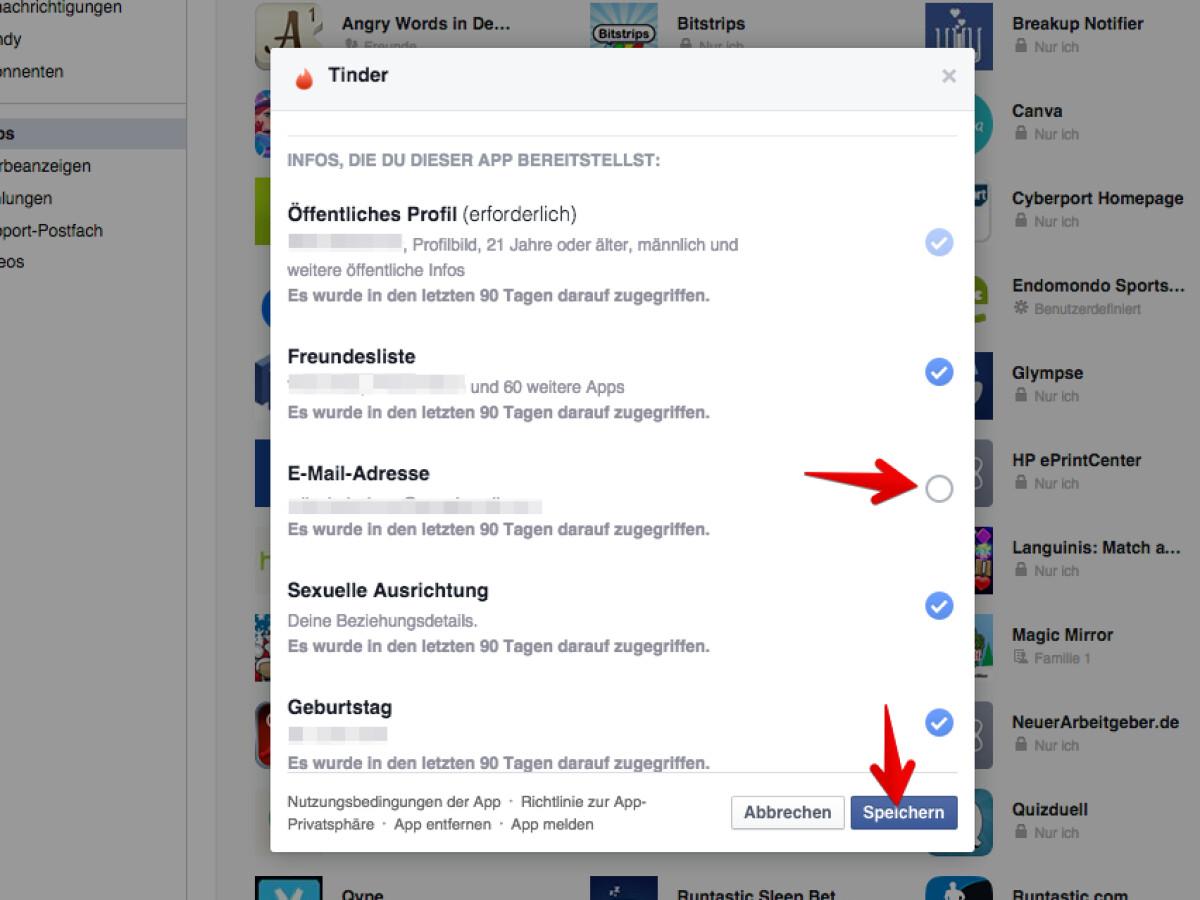 Geht facebook nicht login Login auf