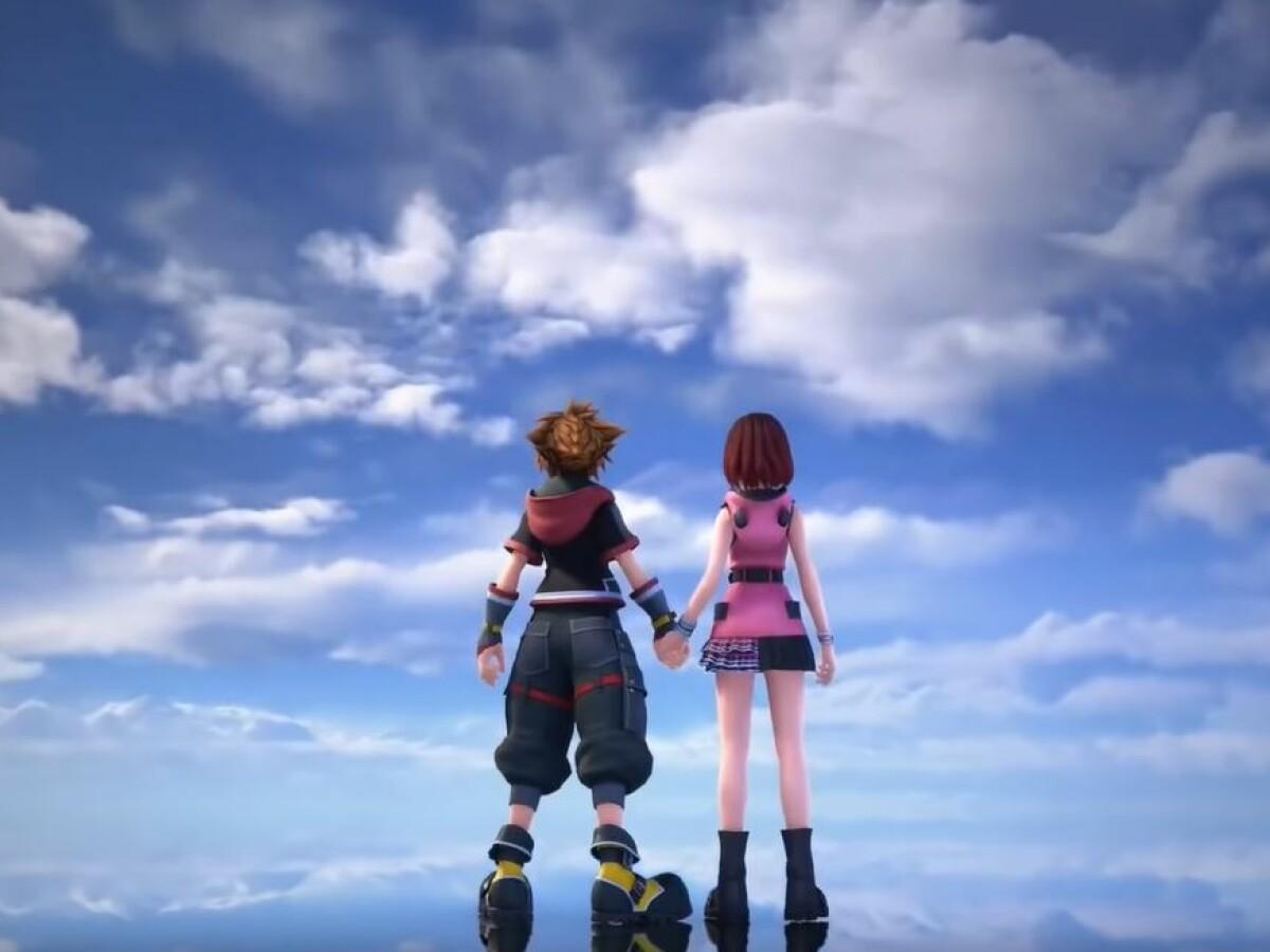 Kingdom Hearts 3 ReMind: Trailer mit Release-Datum des DLCs geleakt