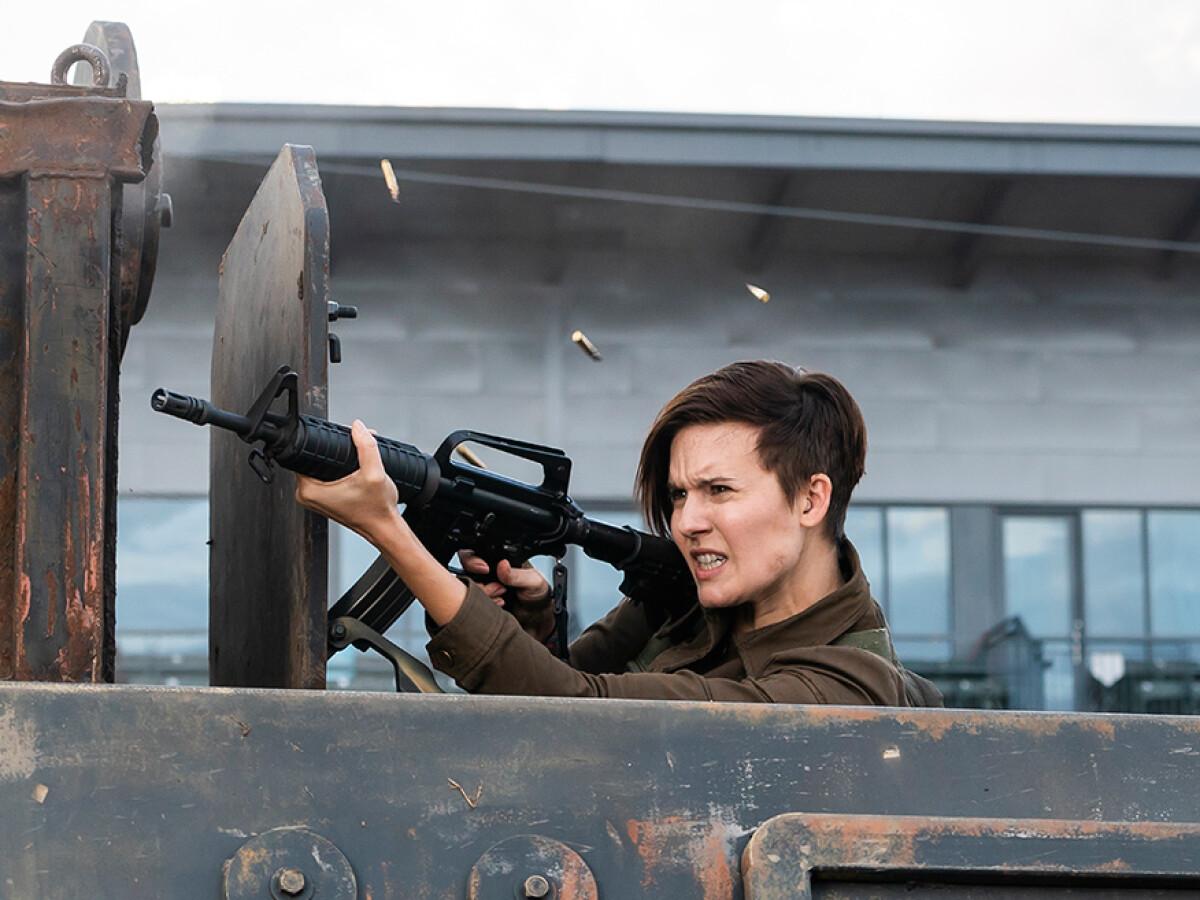 Fear The Walking Dead Staffel 4 Folge 11