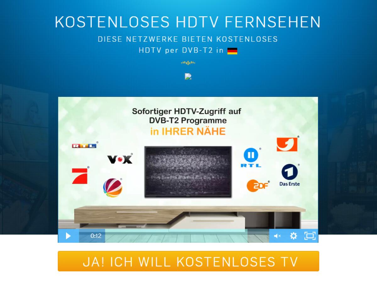 smartwave antenne tv