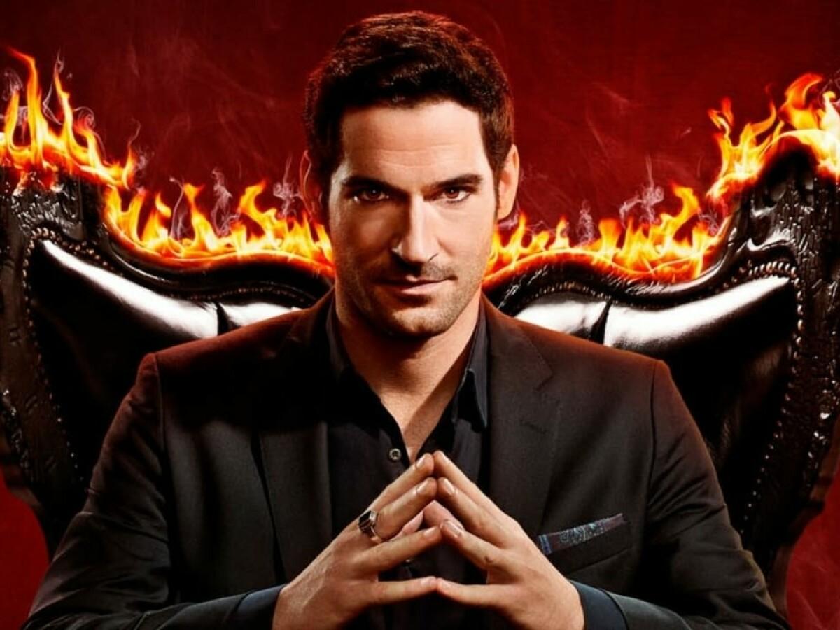 Lucifer Staffel 5 Teil 2