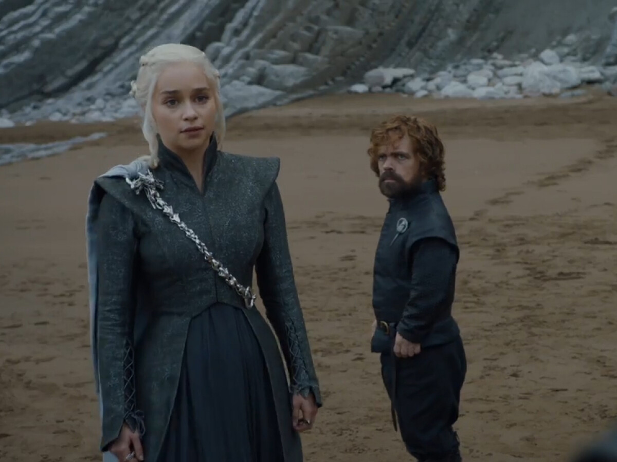 Game Of Thrones Staffel 7 Folge 4 Stream