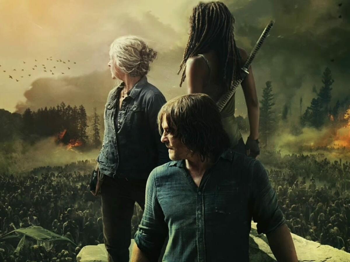 The Walking Dead Staffel 10 Fox Sendetermine