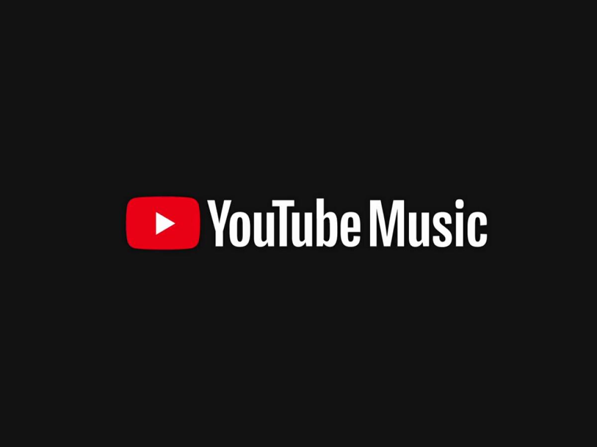 Youtube Music Im Test Musik Streaming Dienst Lässt Euch