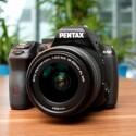 Die Pentax K-50 löst die Pentax K-30 als Mittelklasse DSLR des K-systems ab. Jetzt bekommt ihr beim Kauf des aktuelle Modells 50 euro Cashback.
