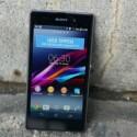 Das Sony Xperia Z1 erhält Zugriff auf einen nativen Recovery-Modus.