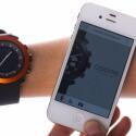 Die Cogito Classic ist Analog-Uhr und Smartwatch zugleich.