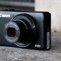 Kompaktkameras bieten eine optischen Zoom und kompakte Maße.