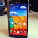 Auch das kompaktere Note 3 Neo ist eine Alternative zum Galaxy Note 4.