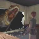 Screenshot: Dino Crisis