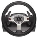 Mindestens ebenso außergewöhnlich sind die in H-Form angeordneten sechs Gänge, die sich wie bei einem richtigen Auto direkt einlegen lassen.
