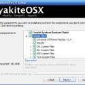 Unter der Kategorie <i>System Files</i> können Sie bestimmen, welche Dateien durch FlyakiteOSX ersetzt werden sollen - die möglichen Formate sind CPL, DLL, EXE und OCX. Auch Shell32, Office und Outlook Express lassen sich anpassen. Installieren Sie möglichst auch den <i>Universal UXTheme Patcher 1.4</i>: Der sorgt dafür, dass Windows XP die Installation fremder Themes zulässt.
