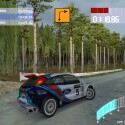 Screenshot: Colin McRae Rally