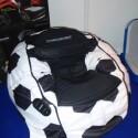Der Knautschsack für den Fußball-Fan.