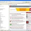 Sämtliche Spiele holt sich FireNES von der Webiste VirtualNES.com und zeigt diese in einer Seitenleiste an.