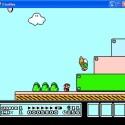 Auch Klassiker wie Super Mario dürfen in der Spieleauswahl nicht fehlen.