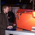 Finalisiert seien die aufgebauten Gaming-PCs noch nicht, so Acer.