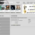 one4music Bestellung