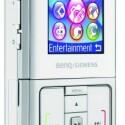 BenQ-Siemens Q-fi EF51