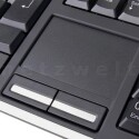 Integriertes Touchpad im Detail