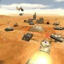 Screenshot: Conflict Zone