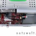 Der Rechner bietet im Inneren sehr viel Stauraum für zusätzliche Modifikationen.
