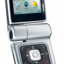 Eine der ersten mit DVB-H für die mobile TV-Zukunft