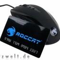 Nun ist auch die netzwelt Mitglied im exklusiven Roccat-Club.