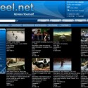 In 16 Channels sind die Videos aufgeteilt und übersichtlich angeordnet.