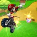 Mario macht die coolsten Jumps.