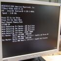 Die Laufwerke werden vom BIOS erkannt.