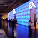 Electronic Arts Außenansicht
