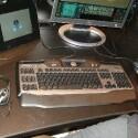 Alte Bekannte: Gamer-Tastatur G11 von Logitech