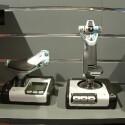 Saitek: Joystick mit Schubkontrolle für Hobby-Piloten