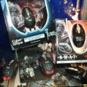 Neue Gamer-Mäuse von Cyber Snipa