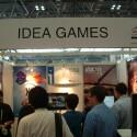 Der Stand von Idea Games