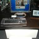 Beliebtes Spielzeug: Logitech G15-Keyboard mit eingebautem Display