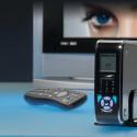 Der Hersteller Freecom bietet mit dem neuen MediaPlayer-3 eine mobile Schnittstelle zwischen Internet und TV oder Hifi-Anlage. Das kompakte Gerät besitzt eine Festplatte mit 80 bis 250 GByte Speicherplatz und kann alle gängigen Audio-, Video- und Bildformate speichern und an Ausgabemedien weitergeben.