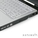 Damit es auch mit dem anspruchsvollen Windows Vista flott hergeht, sind die beiden RAM-Steckplätze mit einem doppelten Gigabyte Arbeitsspeicher belegt, maximal sind sogar bis zu vier Gigabyte möglich.
