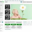 Fotolia hat einen Bestand von fast 3,9 Millionen Bilder und 700.000 Mitglieder, allerdings nicht alles Fotografen.