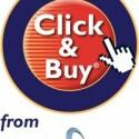 Das Click&Buy Logo prangt auf allen Seiten, auf denen Inhalte oder Produkte mit dem Firstgate Abrechnungsdienst bezahlt werden können.