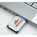 Das saubere Upgrade: Notebook-Aufrüstung per Erweiterungskarte