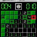 Minesweeper läuft dank Darwine unter Mac OS X