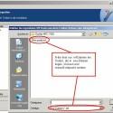 Per Ordnernavigation werden die Inf-Dateien ausgewählt