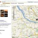 Neben Fotos zeigt Google Maps jetzt auch YouTube-Videos bei der Suche an.